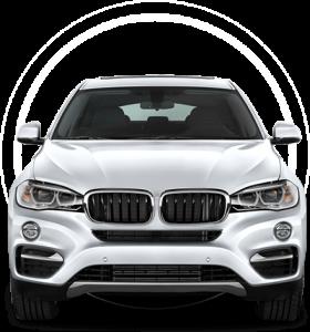 ADAS Car Graphic