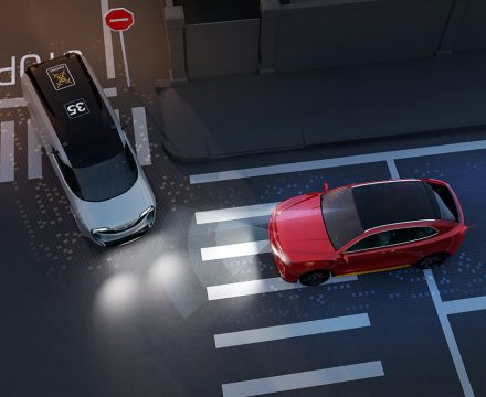 Essential Advanced Driver Assistance Systems