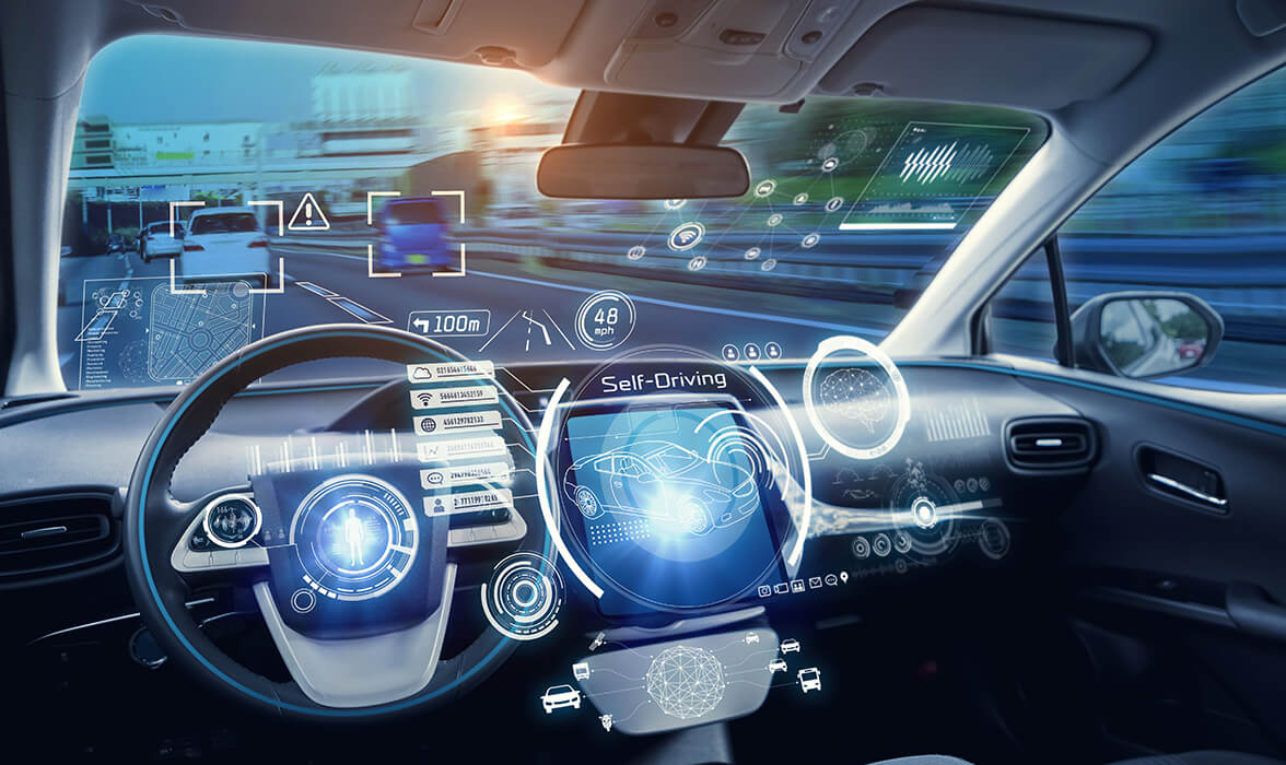 Decoding the Jargon: Advanced Driver Assistance Systems (ADAS)